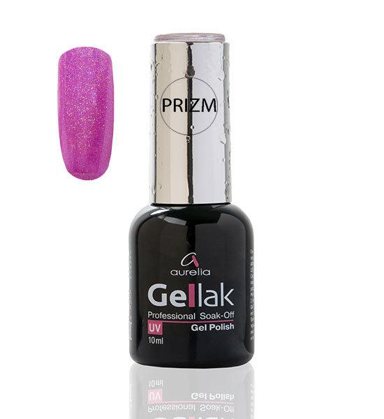 Купить AURELIA 148 гель-лак для ногтей / Gellak PRIZM 10 мл, Розовые