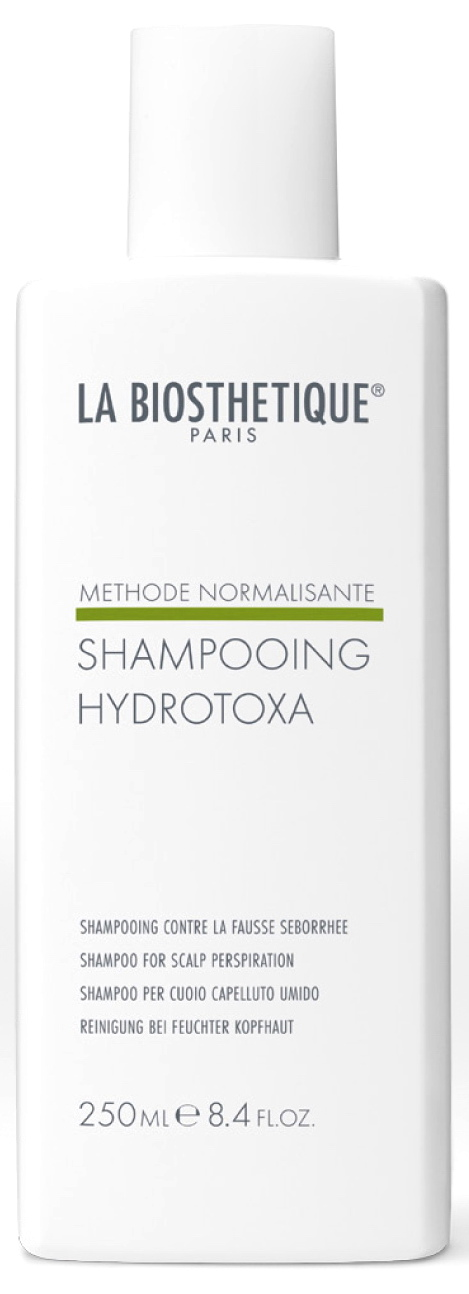 LA BIOSTHETIQUE Шампунь для переувлажненной кожи головы / Shampoo Hydrotoxa 250 мл