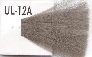 CHI UL-12A краска для волос / ЧИ ИОНИК 85грКраски и корректоры<br>CHI Ionic  это полное отсутствие повреждающих факторов и вредных веществ, глубинное восстановление волос, подвергшихся ранее агрессивным процедурам, потрясающий эстетический эффект здоровых, блестящих, плотных, увлажненных и идеально послушных волос, а также неограниченные возможности в достижении бесконечного числа насыщенных, живых и благородных оттенков. С красителем CHI можно не задумываться, что же предпочесть: стойкий и насыщенный цвет аммиачного красителя или здоровье собственных волос. CHI Ionic гарантирует и стойкий цвет без аммиака и здоровые волосы. Стойкая ионная краска для волос CHI Ionic позволяет на 100% закрашивать седину, осветлять волосы до 8 уровней, не травмируя и не разрушая их, а также восстанавливать в процессе окрашивания структуру волос. При этом, по стойкости краситель не уступает традиционным аммиачным препаратам. Рекомендуется беременным женщинам и кормящим матерям! Способ применения.<br><br>Цвет: Пепельный<br>Вид средства для волос: Стойкая<br>Пол: Женский