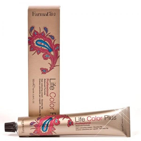 FARMAVITA 12.10 краска для волос, специальный пепельный блондин / LIFE COLOR PLUS 100мл недорого
