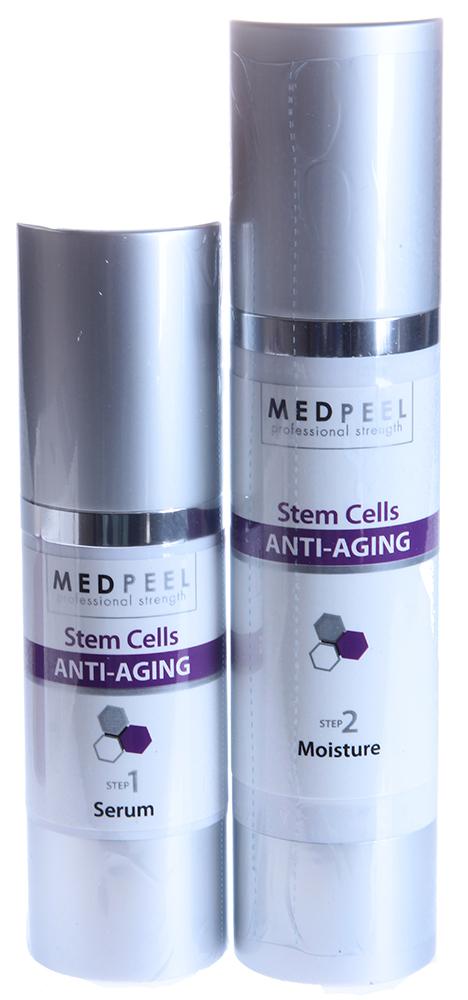 MEDPEEL �������� �������������� �� ������ ��������� ������ ������/ Stem Cells Anti-Aging2�30��
