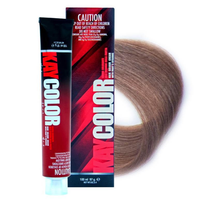Купить KAYPRO 7.32 краска для волос, бежевый блондин / KAY COLOR 100 мл
