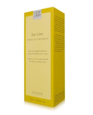 TEGOR Крем-эмульсия для ухода за кожей вокруг глаз / Eye S.C.Serum EYE CARE 20мл