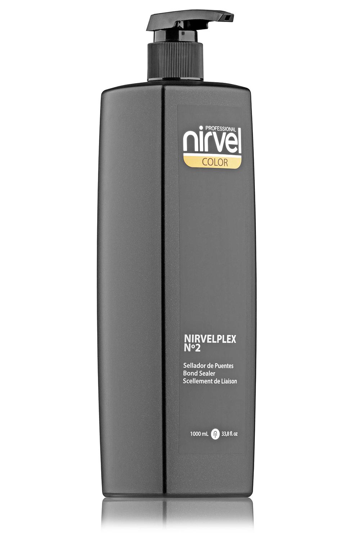 Купить NIRVEL PROFESSIONAL Крем укрепляющий / NIRVELPLEX №2 BOND SEALER 1000 мл