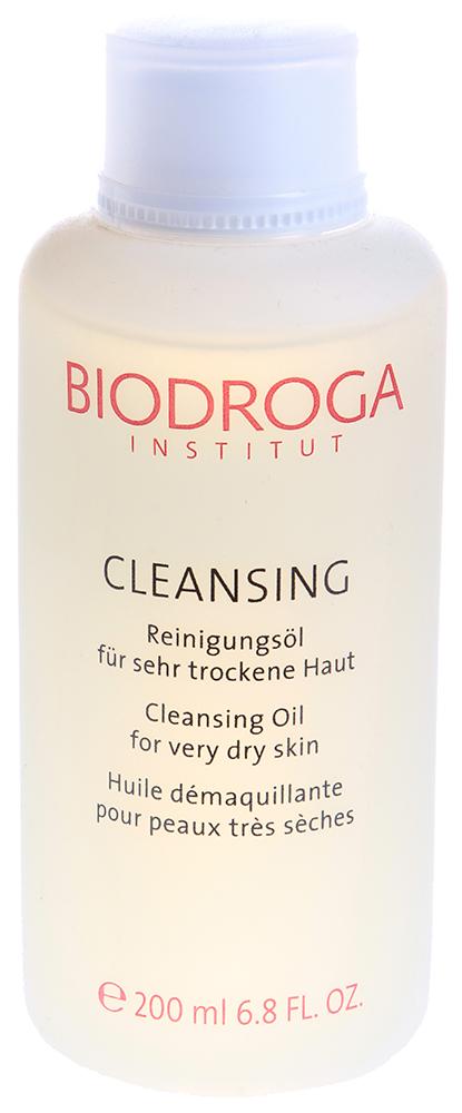 BIODROGA SYSTEMS ����� ��������� ��� ����� � ������������ ���� / CLEANSING LINE 200�� (�)
