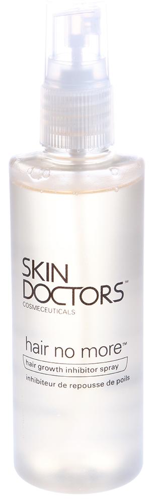 SKIN DOCTORS Лосьон-спрей для замедления и предотвращения роста волос / Hair No More Inhibitor Spray 120мл