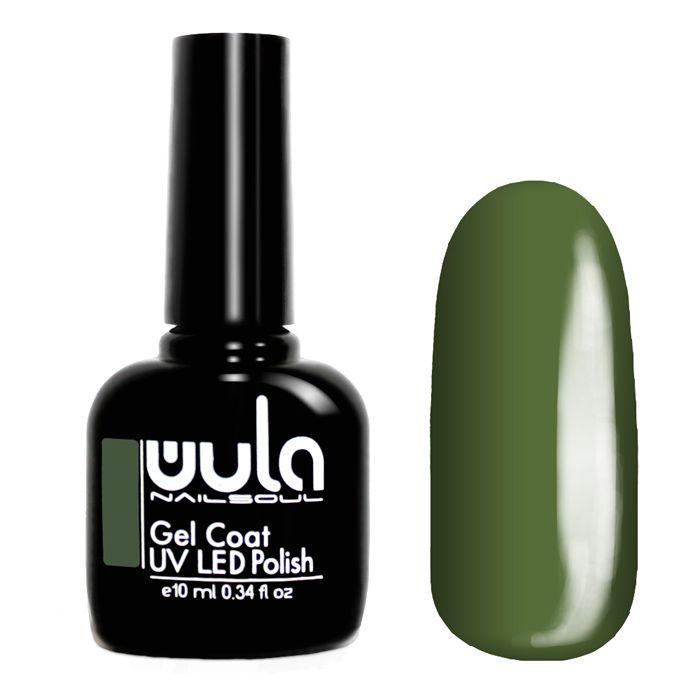 Купить WULA NAILSOUL 383 гель-лак для ногтей / Wula nailsoul 10 мл