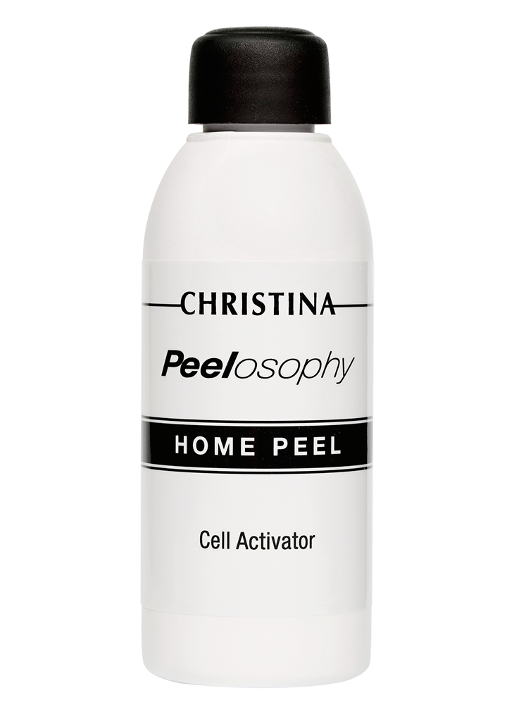 CHRISTINA Лосьон для клеточной активации / Peelosophy Cell Activator 120мл