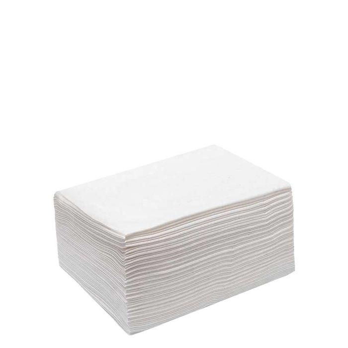 Купить ЧИСТОВЬЕ Салфетка спанлейс 20*20 см белый 100 шт/уп