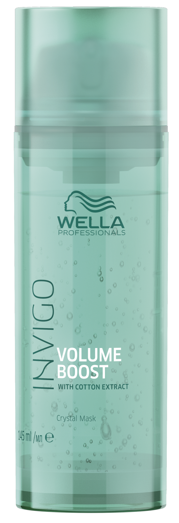 WELLA Маска питательная для нормальных и тонких волос / Enrich 150 мл