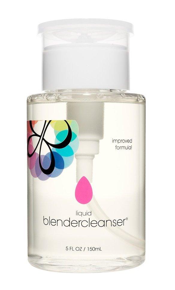 BEAUTYBLENDER Гель для очистки спонжей / Blendercleanser Liquid 150 мл