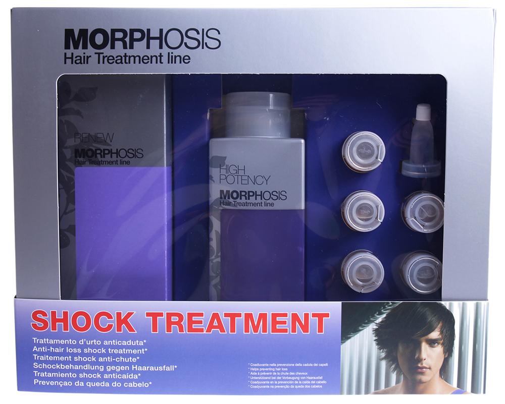 FRAMESI ����� �� ��������� ����� / Shock treatment MORPHOSIS ENERGY