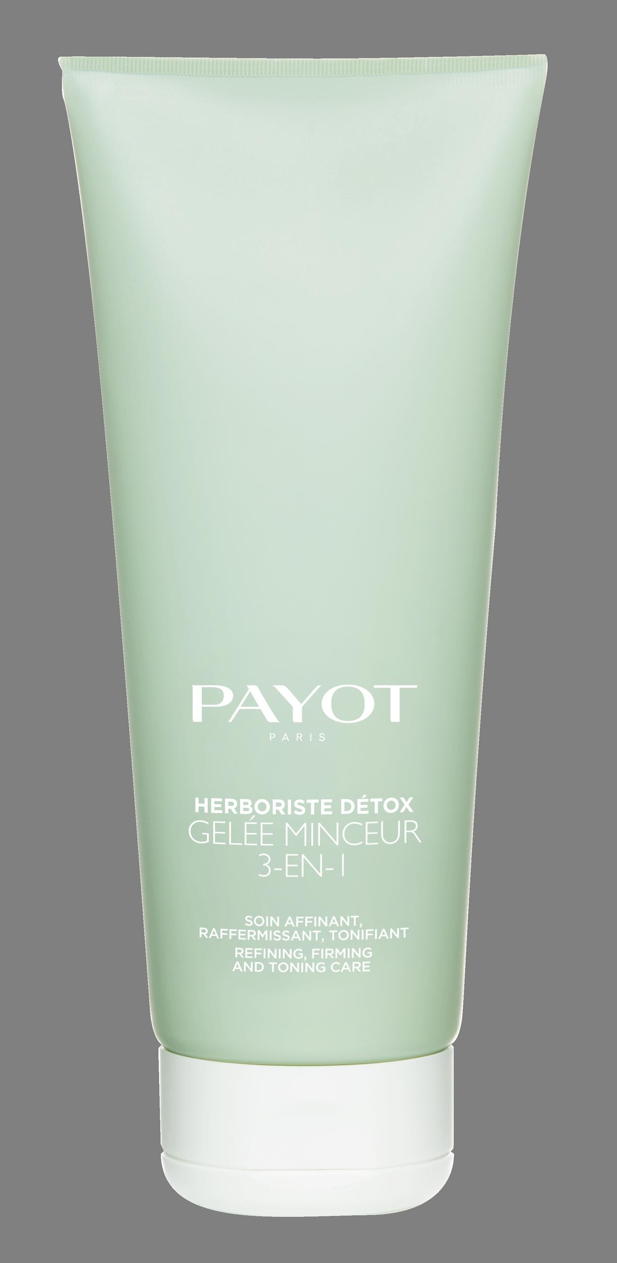 Купить PAYOT Средство тонизирующее для моделирования силуэта и повышения упругости кожи / HERBORISTE DETOX 200 мл