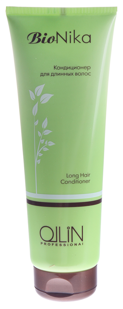 OLLIN PROFESSIONAL ����������� ��� ������� ����� / Long Hair Conditioner BioNika 250��
