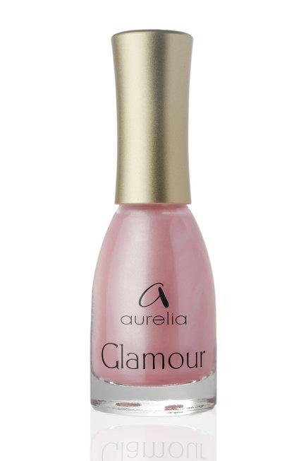 AURELIA 78G лак для ногтей / GLAMOUR 13 мл