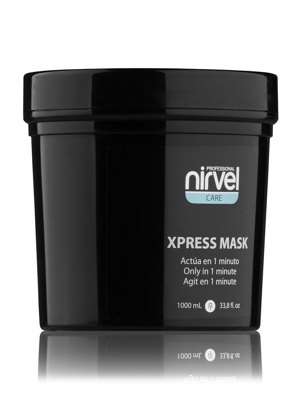 Купить NIRVEL PROFESSIONAL Маска-экспресс для восстановления поврежденных волос / XPRESS MASK 1000 мл