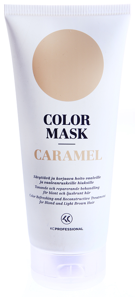KC PROFESSIONAL ����� ����������������� ���� � ��������� ���������� ����� (��������) / COLOR MASK 200��