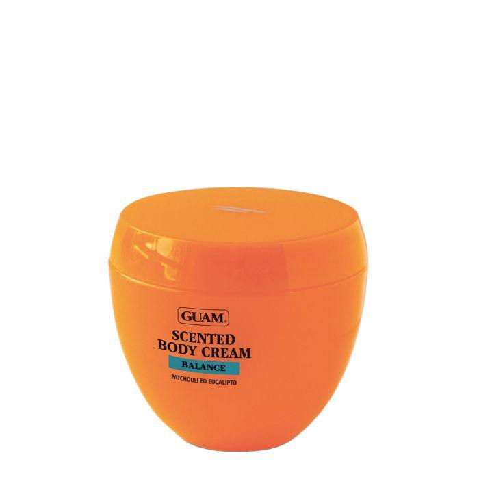 Купить GUAM Крем ароматический для тела Баланс и восстановление / SCENTED 200 мл