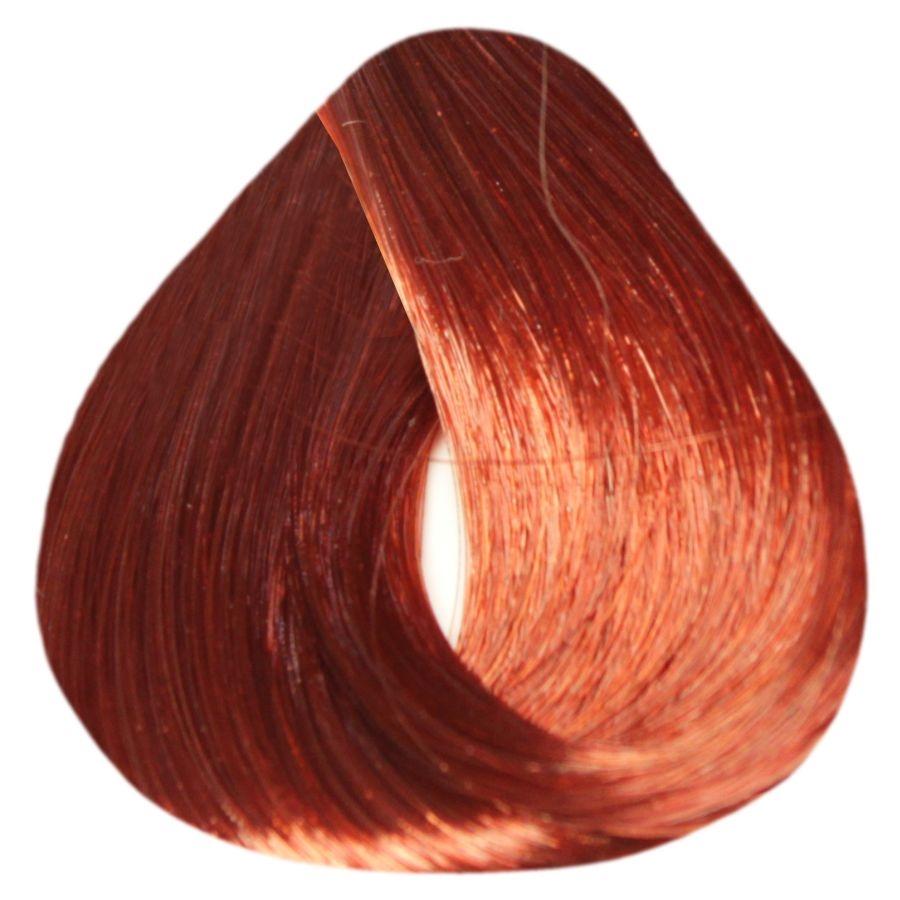 ESTEL PROFESSIONAL 77/44 краска д/волос / DE LUXE SENSE Extra Red 60млКраски<br>77/44 русый медный интенсивный Разнообразие палитры оттенков SENSE DE LUXE позволяет играть и варьировать цветом, усиливая естественную красоту волос, создавать яркие оттенки. Волосы приобретут великолепный блеск, мягкость и шелковистость. Новые возможности для мастера, истинное наслаждение для вашего клиента. Полуперманентная крем-краска для волос не содержит аммиак. Окрашивает волосы тон в тон. Придает глубину натуральному цвету волос, насыщает их блеском и сиянием. Выравнивает цвет волос по всей длине. Легко смешивается, обладает мягкой, эластичной консистенцией и приятным запахом, экономична в использовании. Масло авокадо, пантенол и экстракт оливы обеспечивают глубокое питание и увлажнение, кератиновый комплекс восстанавливает структуру и природную эластичность волос, сохраняет естественный гидробаланс кожи головы. Палитра цветов: 68 тонов. Цифровое обозначение тонов в палитре: Х/хх   первая цифра   уровень глубины тона х/Хх   вторая цифра   основной цветовой нюанс х/хХ   третья цифра   дополнительный цветовой нюанс Рекомендуемый расход крем-краски для волос средней густоты и длиной до 15 см   60 г (туба). Способ применения: ОКРАШИВАНИЕ Рекомендуемые соотношения Для темных оттенков 1-7 уровней и тонов EXTRA RED: 1 часть крем-краски SENSE DE LUXE + 2 части 3% оксигента DE LUXE Для светлых оттенков 8-10 уровней: 1 часть крем-краски ESTEL SENSE DE LUXE + 2 части 1,5% активатора DE LUXE. КОРРЕКТОРЫ /CORRECTOR/ 0/00N   /Нейтральный/ бесцветный безамиачный крем. Применяется для получения промежуточных оттенков по цветовому ряду. 0/66, 0/55, 0/44, 0/33, 0/22, 0/11   цветные корректоры. С помощью цветных корректоров можно усилить яркость, интенсивность цвета, или нейтрализовать нежелательный цветовой нюанс. Рекомендуемое количество корректоров: 1 г = 2 см На 30 г крем-краски (оттенки основной палитры): 10/Х   1-2 см 9/Х   2-3 см 8/Х   3-4 см 7/Х   4-5 см 6/Х   5-6 см 5/Х   6-7 см 4/Х   7-8 