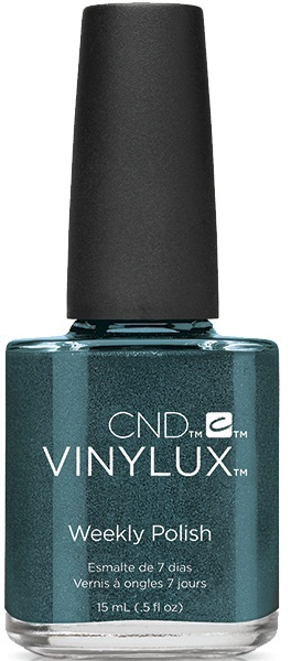 CND 224 лак недельный для ногтей / Fern Flannel VINYLUX 15 мл