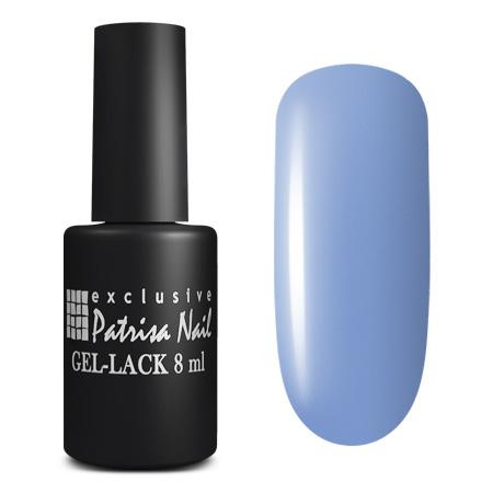 Купить PATRISA NAIL 125 гель-лак для ногтей / Pina Colada 8 мл, Синие