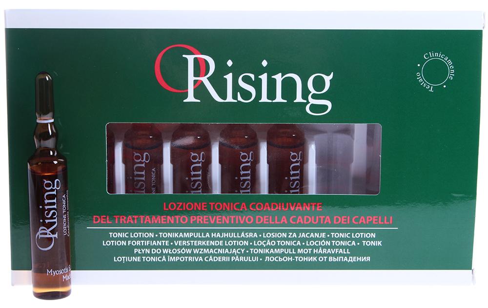 ORISING Лосьон для лечения выпадения волос 12*10 мл -  Ампулы