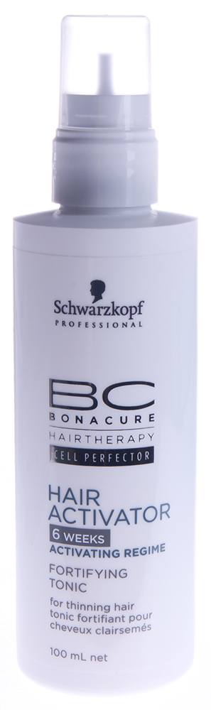 SCHWARZKOPF PROFESSIONAL Тоник для роста волос / BC HAIR&SCALP 100мл крем schwarzkopf professional 2 medium control upload volume cream 200 мл