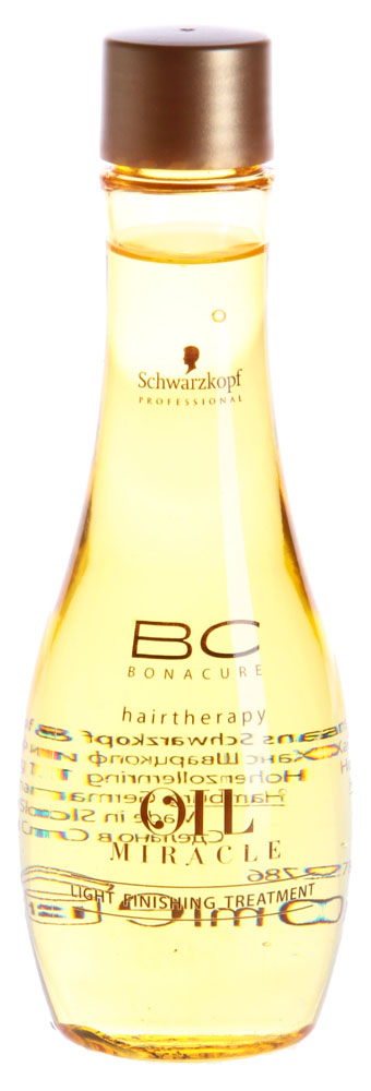 SCHWARZKOPF PROFESSIONAL ����� ��� ���������� � ������ ����� (�����) / BC OIL MIRACLE 100�� (�����)