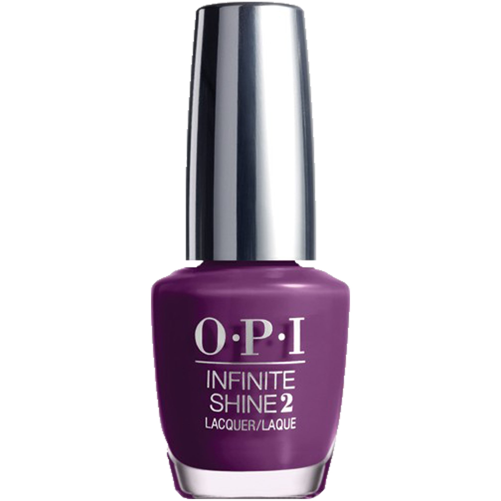 OPI Лак для ногтей Endless Purple Pursuit / Infinite Shine 15мл opi лак для ногтей race red 15 мл
