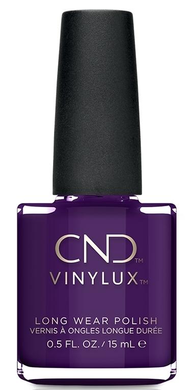 CND 305 лак недельный для ногтей / Temptation VINYLUX 15 мл