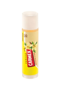 CARMEX ������� ��� ��� �� ������ ������ ���� / Everyday Ultra Smooth Lip Balm Vanilla Stick 4,25��