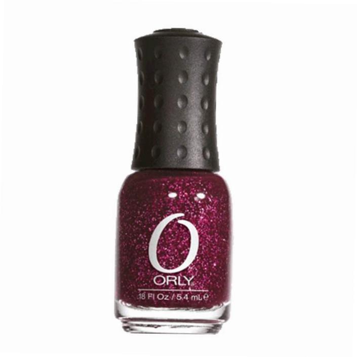 ORLY Лак для ногтей 666 Entourage* / ORLY 3,5 мл