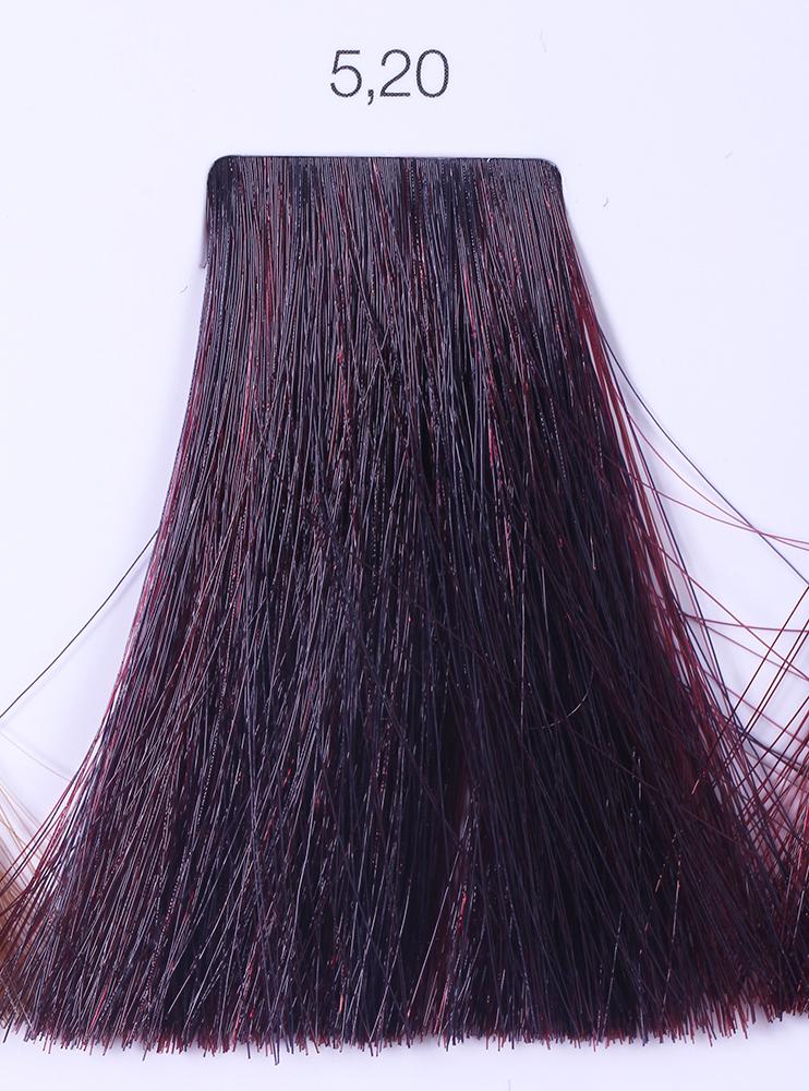 LOREAL PROFESSIONNEL 5.20 краска для волос / ИНОА ODS2 60гр~Краски<br>INOA - первый краситель, позволяющий достичь желаемых результатов окрашивания, окрашивать тон в тон, осветлять волосы на 3 тона, идеально закрашивает седину и при этом не повреждает структуру волос, поскольку не содержит аммиака. Получить стойкие, насыщенные цвета позволяет инновационная технология Oil Delivery System (ODS) система доставки красителя при помощи масла. Благодаря удивительному действию системы ODS при нанесении, смесь, обволакивая волос, как льющееся масло, проникает внутрь ткани волос, чтобы создать безупречный цвет. Уникальность системы ODS состоит также в ее умении обогащать структуру волоса активными защитными элементами, который предотвращает повреждения и потерю цвета.  После использования красителя окислением без аммиака Inoa 4.20 от LOreal Professionnel волосы приобретают однородный насыщенный цвет, выглядят идеально гладкими, блестящими и шелковистыми, как будто Вы сделали окрашивание и ламинирование за одну процедуру.  Способ применения: Приготовьте смесь из красителя Inoa ODS 2 и Оксидента Inoa ODS 2 в пропорции 1:1. Нанесите смесь на сухие или влажные волосы от корней к кончикам. Не добавляйте воду в смесь! Подержите краску на волосах 30 минут. Затем тщательно промойте волосы до получения чистой, неокрашенной воды.<br><br>Цвет: Корректоры и другие<br>Типы волос: Для всех типов