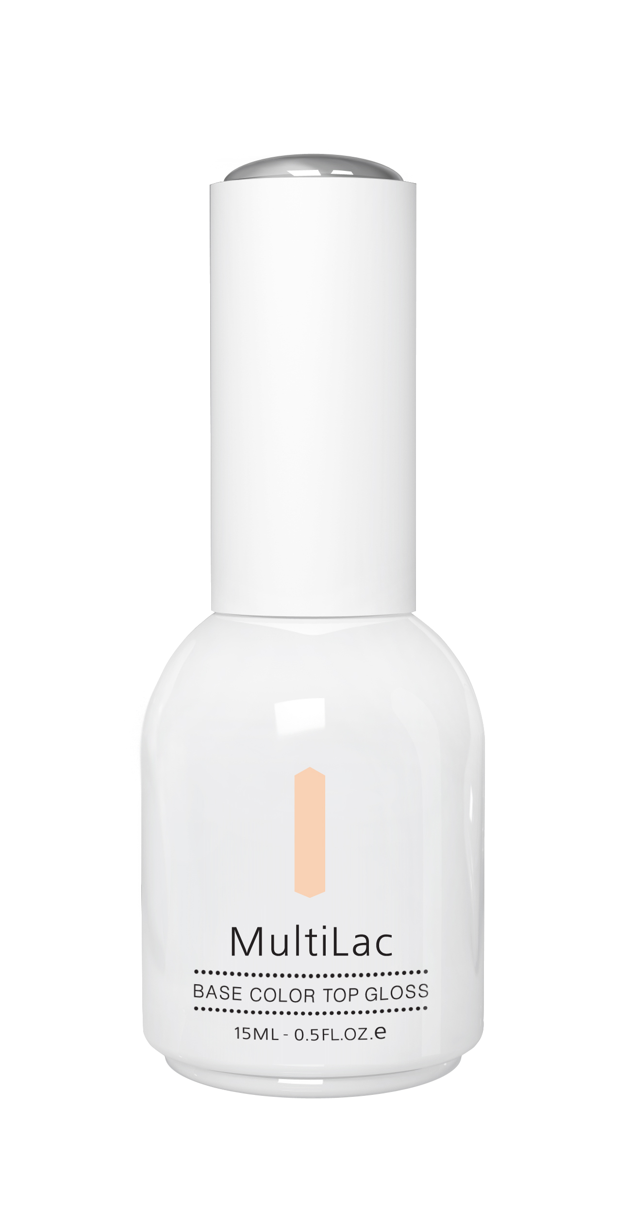 Runail 2311 гель-лак для ногтей леди-совершенство / multilac