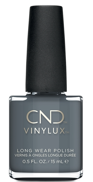 CND 299 лак недельный для ногтей / Whisper VINYLUX 15 мл