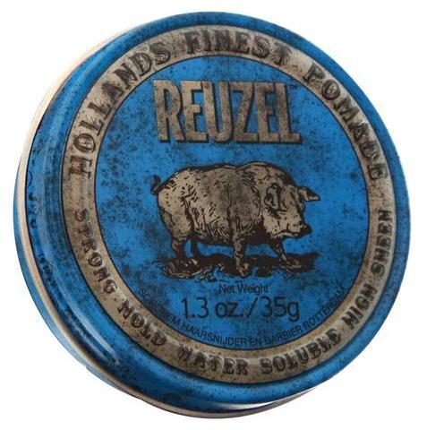 REUZEL Помада синяя на водной основе / Piglet 35 г - Гели
