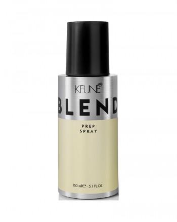 KEUNE Спрей Термозащита для волос / BLEND PREP SPRAY, 150 мл keune кондиционер спрей 2 фазный для кудрявых волос кэе лайн cl control 2 phase spray 400мл