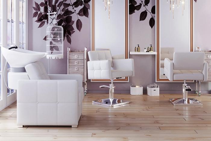 Мебель для парикмахерских и салонов красоты в интернет магазине Бьюти Престиж