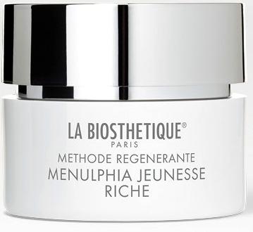 Купить LA BIOSTHETIQUE Крем регенерирующий насыщенный интенсивного действия / Menulphia Jeunesse Riche 50 мл