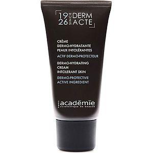 ACADEMIE Крем адаптирующий увлажняющий, 50млКремы<br>Крем предназначен для всех типов кожи с проявлениями чувствительности, но особенно рекомендован для нормальной и сухой кожи. &amp;nbsp;Успокаивает, увлажняет кожу, запуская процессы регенерации. Восстанавливает гидролипидную мантию, смягчает и дарит коже ощущение комфорта. Кожа нежная, ровная, без покраснений и чувства стянутости. Результат: Свежая, увлажненная кожа без проявления чувствительности. Чувство комфорта весь день. Активные ингредиенты:&amp;nbsp;увлажняющий агент растительного происхождения 6%, активный дермопротектор 6%, масло манго 1%, аллантоин: 0,20%.&amp;nbsp; Способ применения:&amp;nbsp;крем можно использовать 1-2 раза в день по показаниям. Нанести немного крема на чистую тонизированную кожу и мягко впитать.<br><br>Объем: 50 мл<br>Вид средства для лица: Увлажняющий