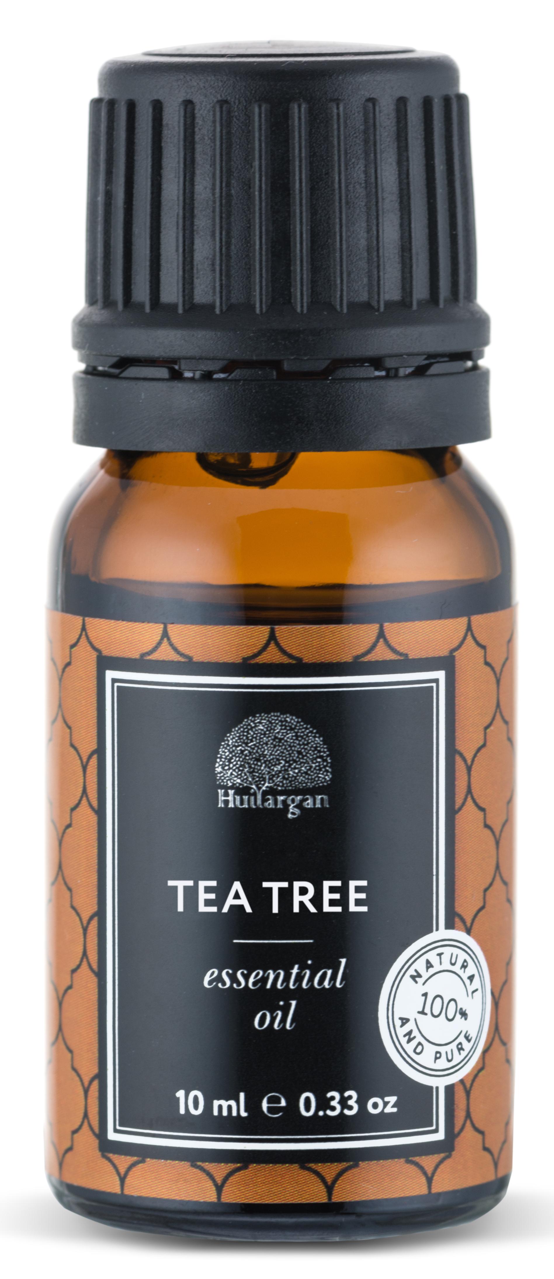 HUILARGAN Масло эфирное чайное дерево 10 мл