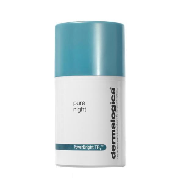 DERMALOGICA Крем ночной для ровного цвета и сияния / Pure Night 50 мл - Кремы