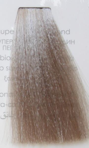 Купить SHOT 11.1 краска с коллагеном для волос, супер светлый блондин пепельный экстра / DNA COLOR 100 мл