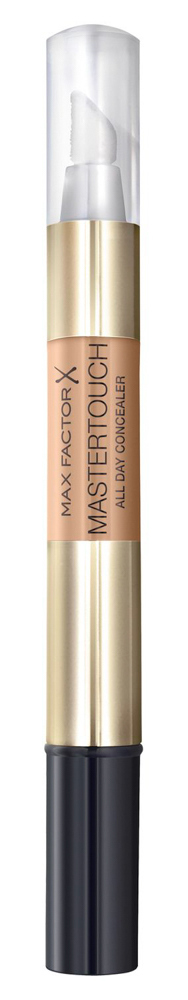 MAX FACTOR Корректор 303 / Mastertouch Under-eye Concealer ivory - Корректоры