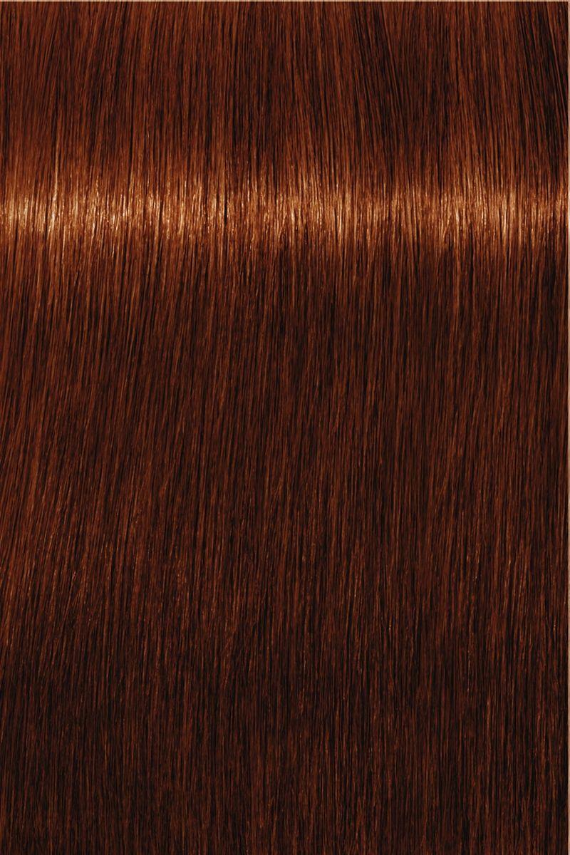 Купить INDOLA 5.60 краситель перманентный, светлый коричневый красный натуральный / RED&FASHION 60 мл