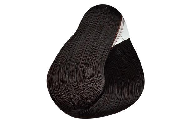ESTEL PROFESSIONAL 5/6 краска д/волос / DE LUXE SILVER 60млКраски и корректоры<br>5/6 Светлый шатен фиолетовый Профессиональная краска для 70-100% седых волос Estel DE LUXE SILVER. Безупречный результат, Эффективный уход, блеск и мягкость волос. Модные оттенки для самого взыскательного клиента, глубокие стойкие цвета, неповторимость нюансов. Лёгкое нанесение, простая рецептура приготовления, мягкая и эластичная консистенция. Крем-краска DE LUXE SILVER от ESTEL Professional обеспечивает идеальное 100% окрашивание седых волос. Волосы приобретут глубокий стойкий цвет и живой блеск. Крем-краска имеет универсальную рецептуру приготовления и очень проста в применении. Она обладает мягкой эластичной консистенцией, легко смешивается, быстро и просто наносится. Имеет привлекательный внешний вид, приятный запах и содержит мерцающий пигмент в составе красителя, которые создают атмосферу максимального комфорта для мастера и для клиента в процессе окрашивания. &amp;nbsp;&amp;nbsp;&amp;nbsp; Палитра цветов: 43 оттенка. Цифровое обозначение тонов в палитре: Х/хх - первая цифра – уровень глубины тона х/Хx - вторая цифра – основной цветовой нюанс х/хХ - третья цифра – дополнительный цветовой нюанс Рекомендуемый расход крем-краски для волос средней густоты и длиной до 15 см - 60 г (туба). Способ применения: ПЕРВИЧНОЕ ОКРАШИВАНИЕ Рекомендуемые соотношения: Для волос с сединой до 30%: крем-краска ESTEL DE LUXE SILVER + оксигент 9% (1:3) Для волос с сединой 30–50%: крем-краска ESTEL DE LUXE SILVER + оксигент 9% (1:2) Для волос с сединой 50–70%: крем-краска ESTEL DE LUXE SILVER + оксигент 9% (1:1,5) Для волос с сединой 70–100%: крем-краска ESTEL DE LUXE SILVER + оксигент 9% (1:1) ВТОРИЧНОЕ ОКРАШИВАНИЕ &amp;nbsp;Оксигент &amp;nbsp; Крем-краска &amp;nbsp; Соотношение крем-краска / оксигент &amp;nbsp;1,5% &amp;nbsp; Х/Х + 0/00N (1:3) &amp;nbsp; 1:2 &amp;nbsp;3% &amp;nbsp; Х/Х + 0/00N (1:2) &amp;nbsp; 1:1 &amp;nbsp;6% &amp;nbsp; Х/Х + 0/00N (1:1) &amp;nbsp; 1:1 Время воздействия при первично