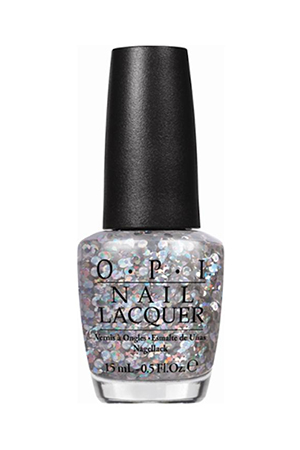 OPI Лак для ногтей I Snow You Love Me / HOLIDAY MARIAH CAREY 15мл