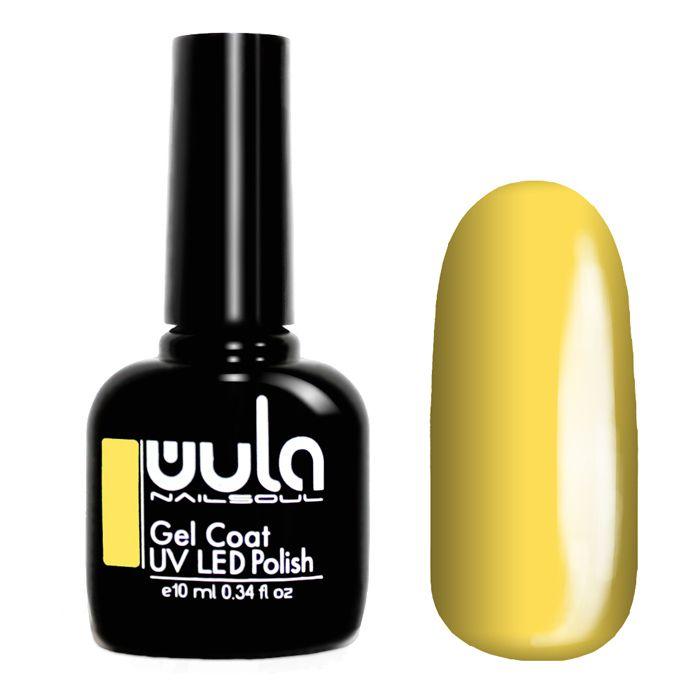Купить WULA NAILSOUL 319 гель-лак для ногтей / Wula nailsoul 10 мл