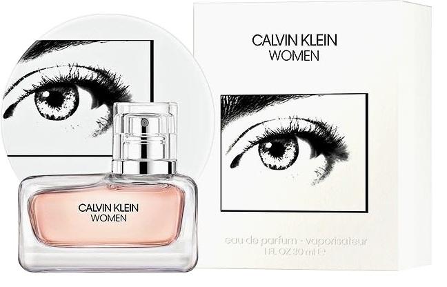 Calvin klein вода парфюмерная женская calvin klein woman 30 мл