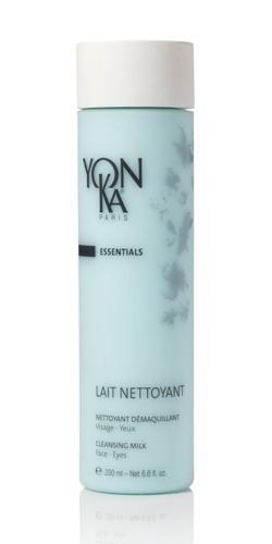 YON KA Молочко очищающее / Lait Nettoyant ESSENTIALS 200 мл